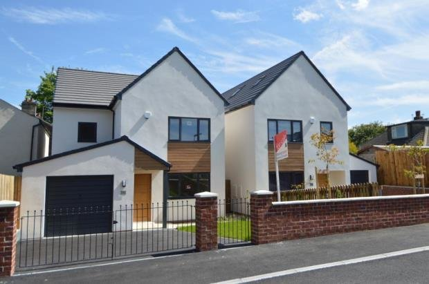 Best 5 Bedroom Detached House For Sale In Cedar Lodge Bradford Road Drighlington Bradford Bd11 With Pictures