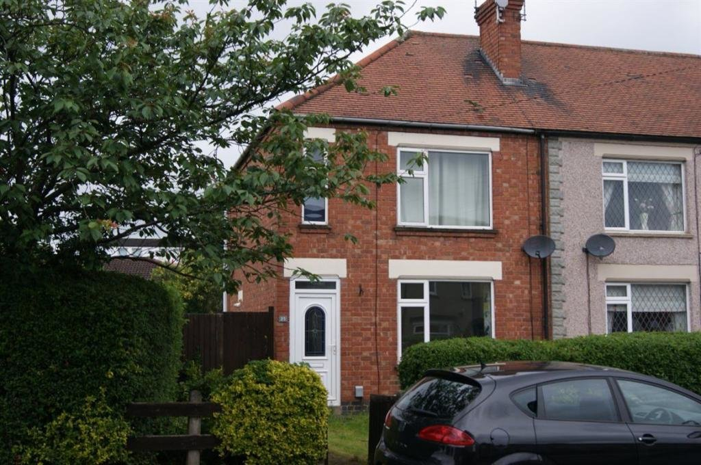 Best 2 Bedroom Terraced House To Rent In Villa Road Radford With Pictures