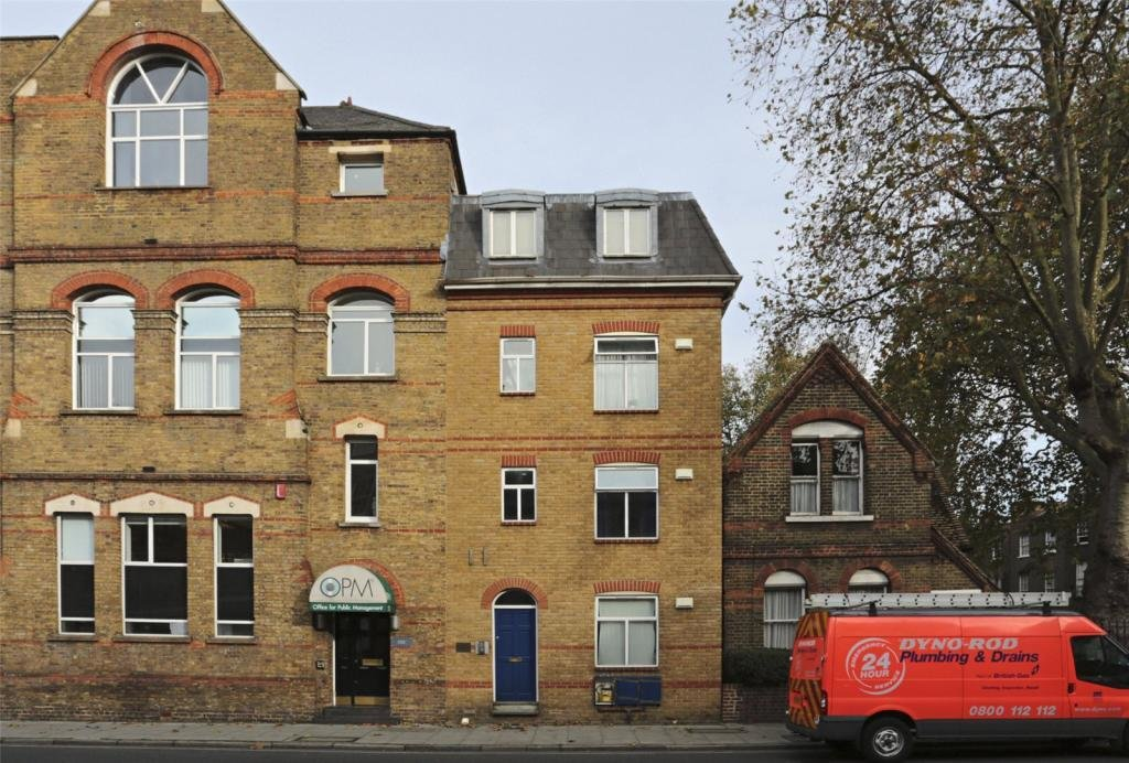 Best 1 Bedroom Flat To Rent In St Andrews House Grays Inn Road With Pictures