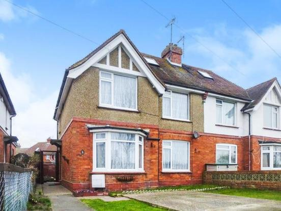 Best 3 Bedroom Semi Detached House For Sale In Wartling Road Eastbourne Bn22 With Pictures