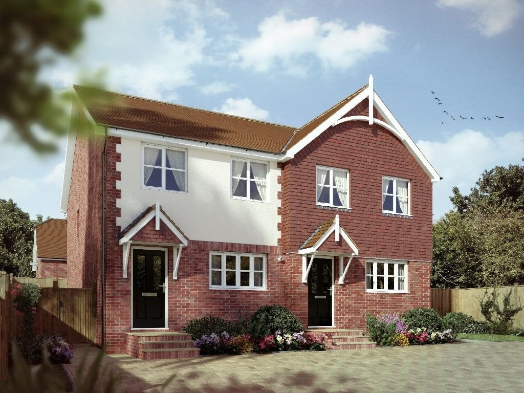 Best 2 Bedroom House For Sale In Ashford Road Maidstone Kent Me14 With Pictures