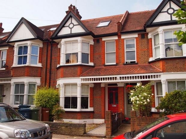 Best 3 Bedroom Terraced House To Rent In Drury Road Harrow With Pictures