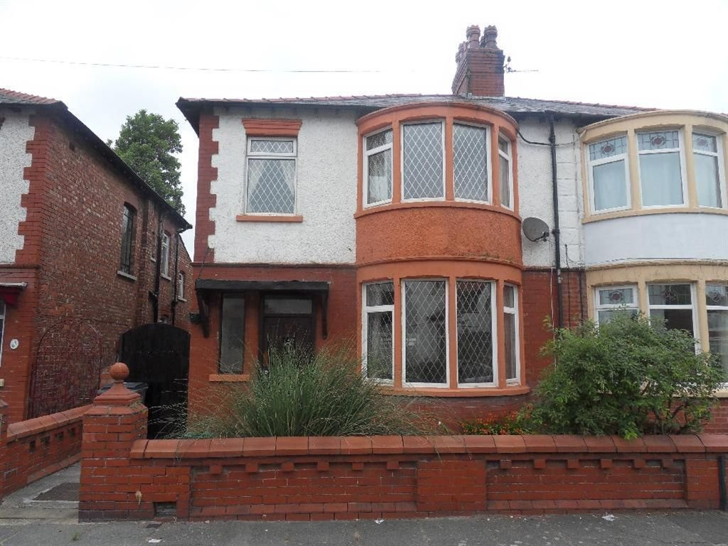 Best 3 Bedroom House For Sale In Kingston Avenue Blackpool With Pictures