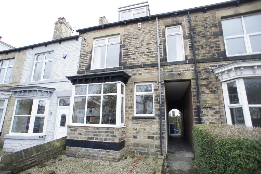 Best 3 Bedroom Terraced House To Rent In Manchester Road With Pictures