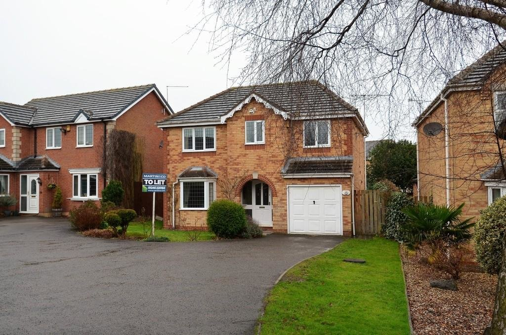 Best 4 Bedroom Detached House To Rent In Walton Chesterfield S42 With Pictures