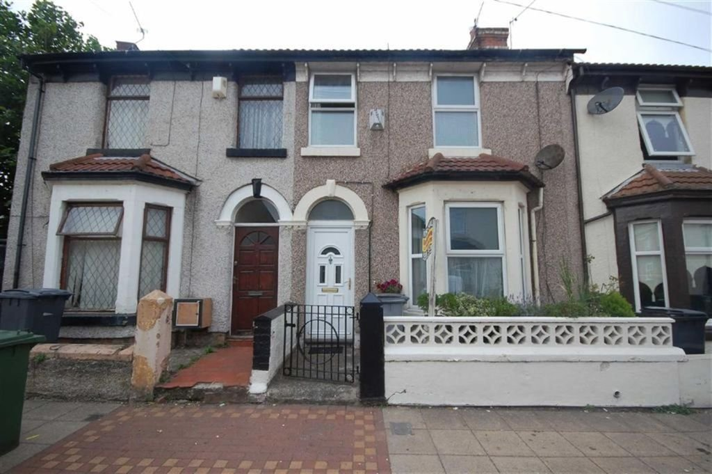 Best 2 Bedroom Terraced House For Sale In Belmont Road New With Pictures