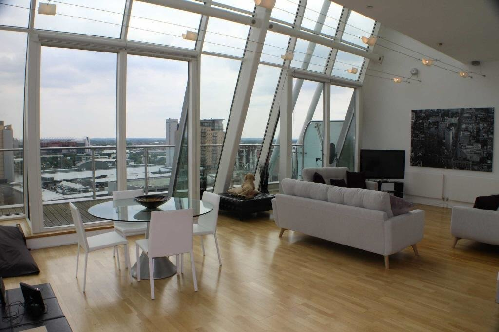 Best 3 Bedroom Flat For Sale In Nv Buildings 100 The Quays With Pictures
