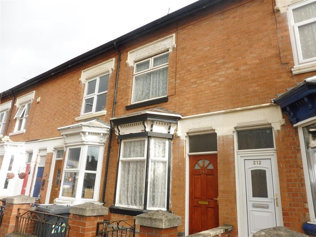 Best 2 Bedroom House To Rent In Fosse Road North Leicester Le3 With Pictures