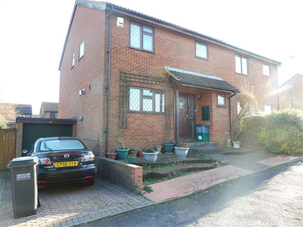 Best 3 Bedroom House To Rent In Maywater Close South Croydon Cr2 With Pictures