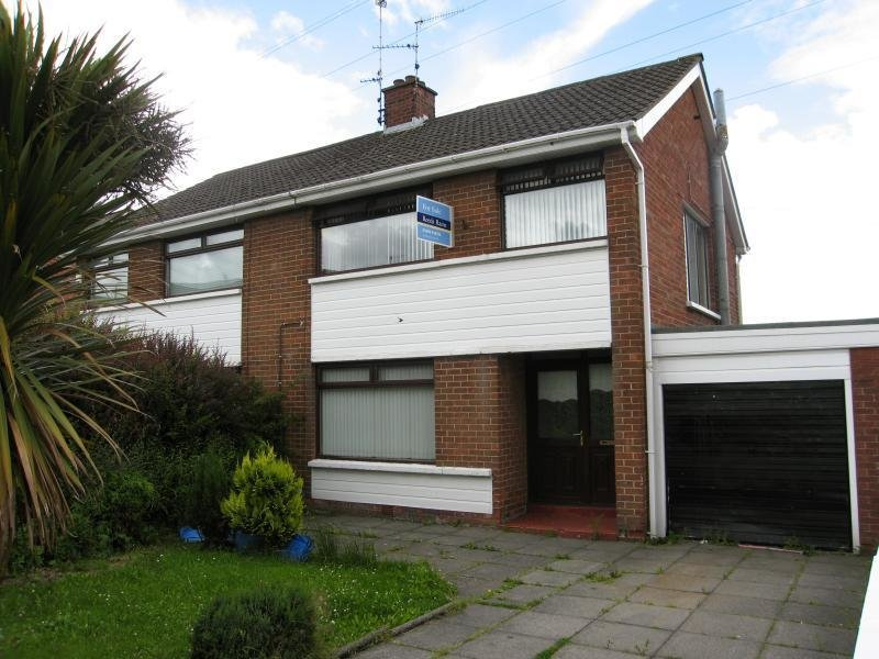 Best 3 Bedroom Semi Detached House To Rent In Coolnasilla Park With Pictures