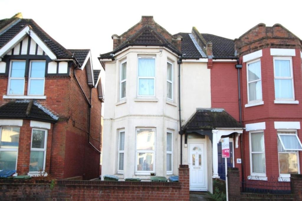 Best 1 Bedroom Flat To Rent In Bitterne Road West Southampton So18 So18 With Pictures