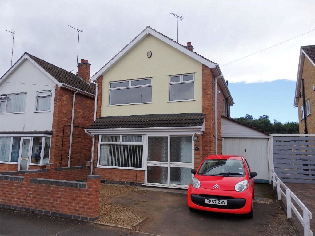 Best 3 Bedroom Detached House To Rent In Stokes Drive Leicester Le3 Le3 With Pictures