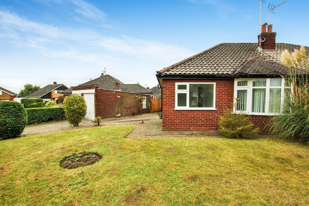 Best 2 Bedroom Semi Detached Bungalow For Sale In Sandringham With Pictures