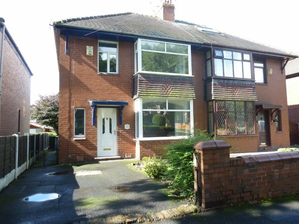 Best 3 Bedroom Semi Detached House To Rent In Stoneleigh Street With Pictures