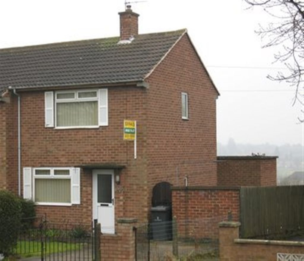 Best 2 Bedroom House To Rent In Keyham Lane Leicester Le5 With Pictures