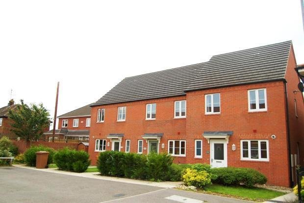 Best 3 Bedroom House To Rent In Pavillion Gardens Lincoln Ln6 With Pictures