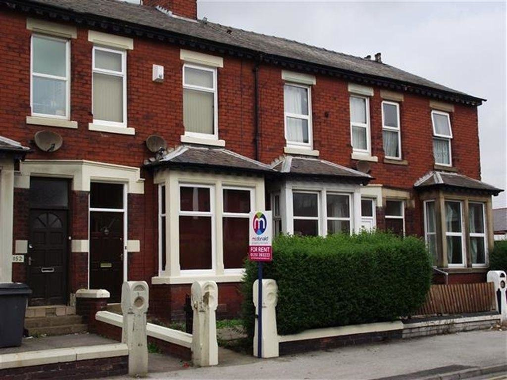 Best 3 Bedroom Terraced House To Rent In Caunce Street With Pictures