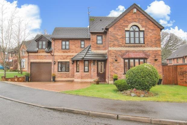 Best 4 Bedroom Detached House For Sale In Havenwood Drive With Pictures