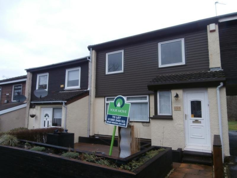 Best 3 Bedroom Property To Rent In Teal Crescent East Kilbride With Pictures