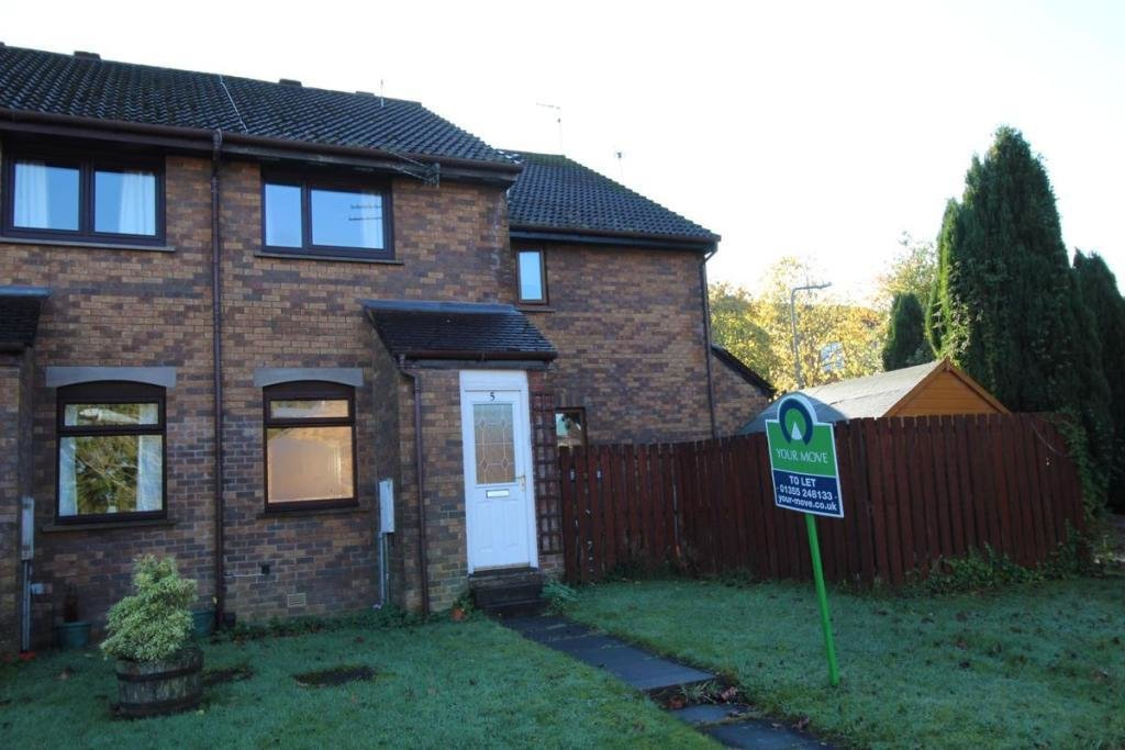 Best 2 Bedroom Property To Rent In Berwick Place East Kilbride With Pictures
