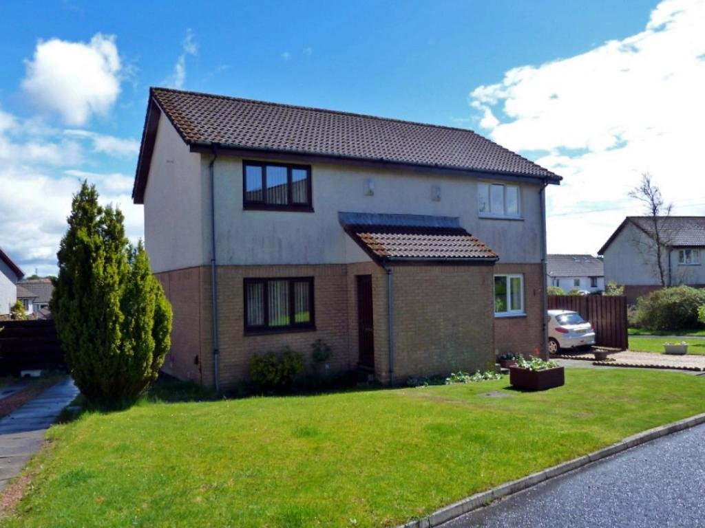 Best 2 Bedroom Terraced House To Rent In Lomond East Kilbride With Pictures