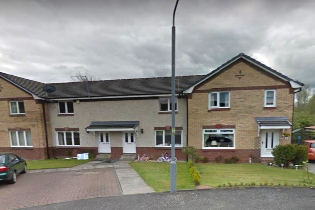 Best 2 Bedroom Property To Rent In Reay Avenue East Kilbride With Pictures