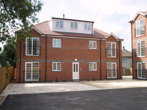 Best 2 Bedroom Flat To Rent In Nutwell Lane Armthorpe With Pictures