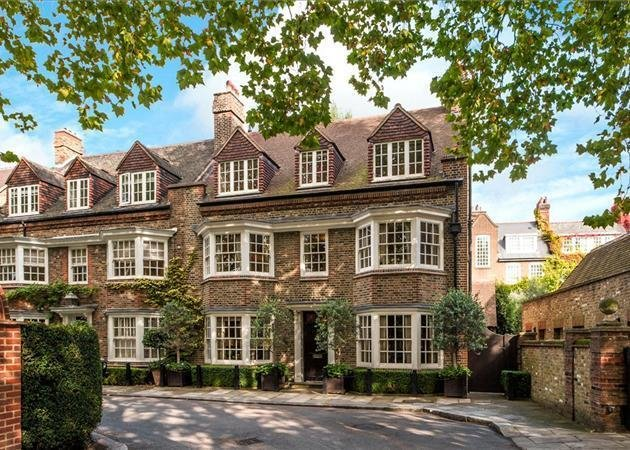 Best 6 Bedroom House For Sale In Chelsea Park Gardens Chelsea With Pictures
