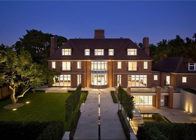 Best 8 Bedroom House For Sale In The Bishops Avenue Hampstead With Pictures
