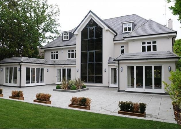 Best 6 Bedroom House To Rent In Morton House Coombe Park Kingston Upon Thames Kt2 Kt2 With Pictures