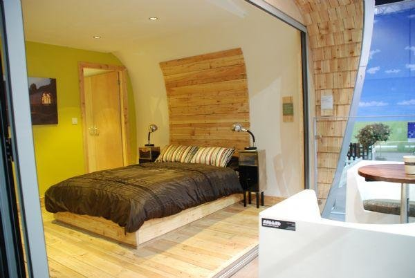 Best 1 Bedroom Log Cabin For Sale In The Pod As Seen On Grand With Pictures