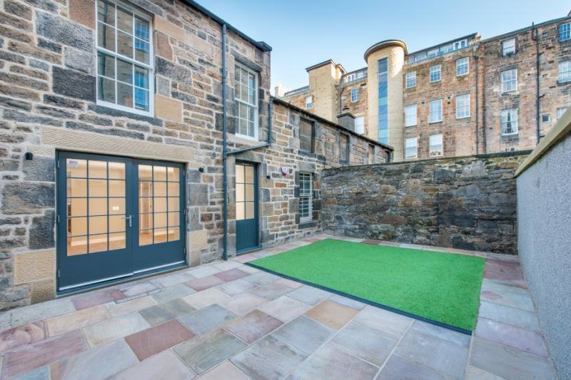 Best 2 Bedroom House For Sale In The Mews Wemyss Place Mews With Pictures