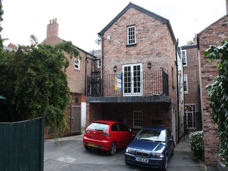 Best 2 Bedroom House To Rent In Stanley Place Mews Chester Ch1 With Pictures