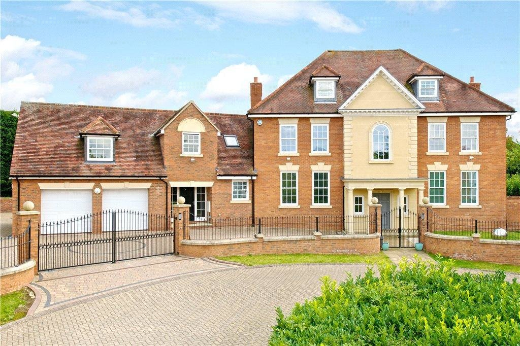 Best 7 Bedroom Detached House For Sale In The Homestead With Pictures