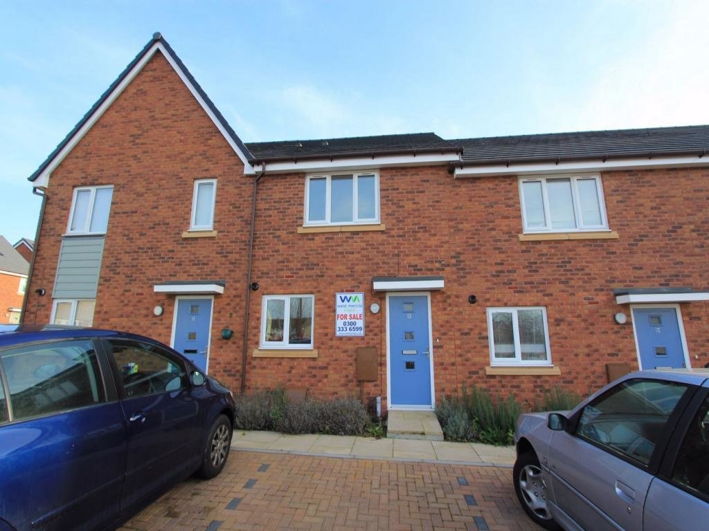 Best 2 Bedroom Terraced House For Sale In Eccles Close With Pictures