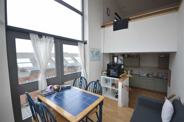 Best 2 Bedroom Apartment For Sale In The Sorting House Newton With Pictures