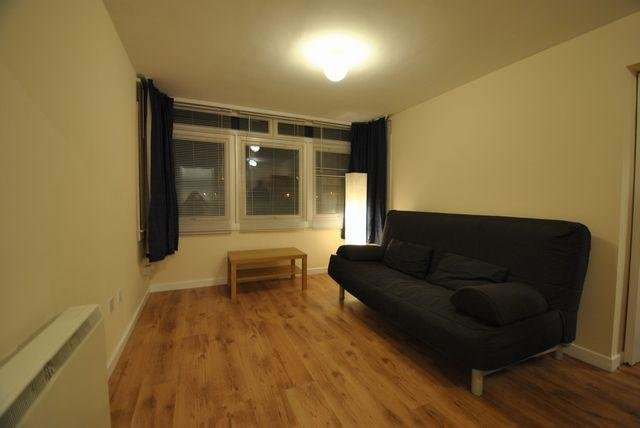 Best 1 Bedroom Flat To Rent In 28 Lethington Avenue Shawlands With Pictures Original 1024 x 768
