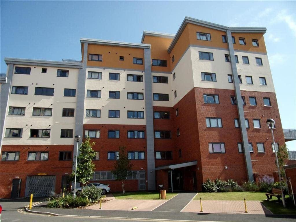 Best 2 Bedroom Property To Rent In Waterside House Abbey Road With Pictures