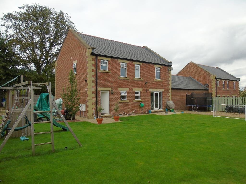 Best 4 Bedroom Detached House To Rent In North Farm Pegswood Morpeth Northumberland Ne61 6Re Ne61 With Pictures