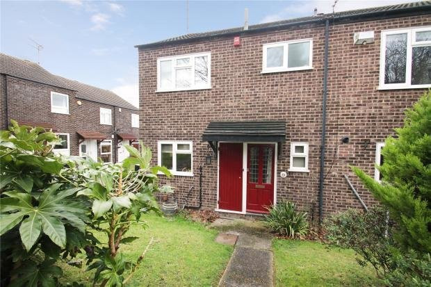 Best 3 Bedroom End Of Terrace House For Sale In Apsledene With Pictures