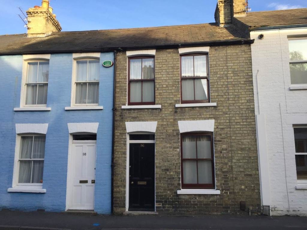 Best 2 Bedroom House To Rent In Sturton Street Cambridge Cb1 With Pictures