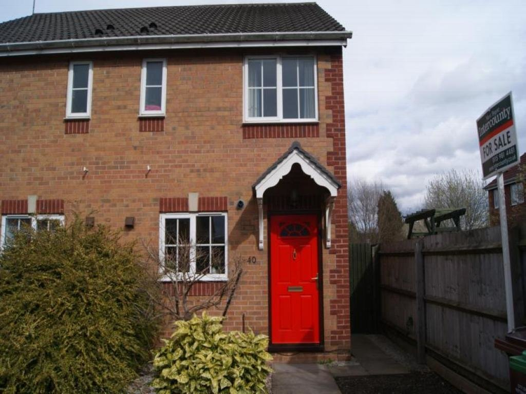 Best 2 Bedroom House For Sale In Bullfinch Road Basford With Pictures