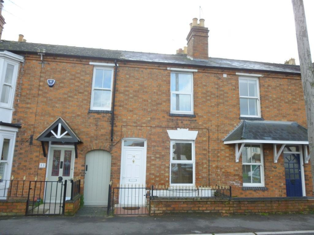 Best 2 Bedroom Terraced House To Rent In Evesham Road Stratford Upon Avon Cv37 With Pictures