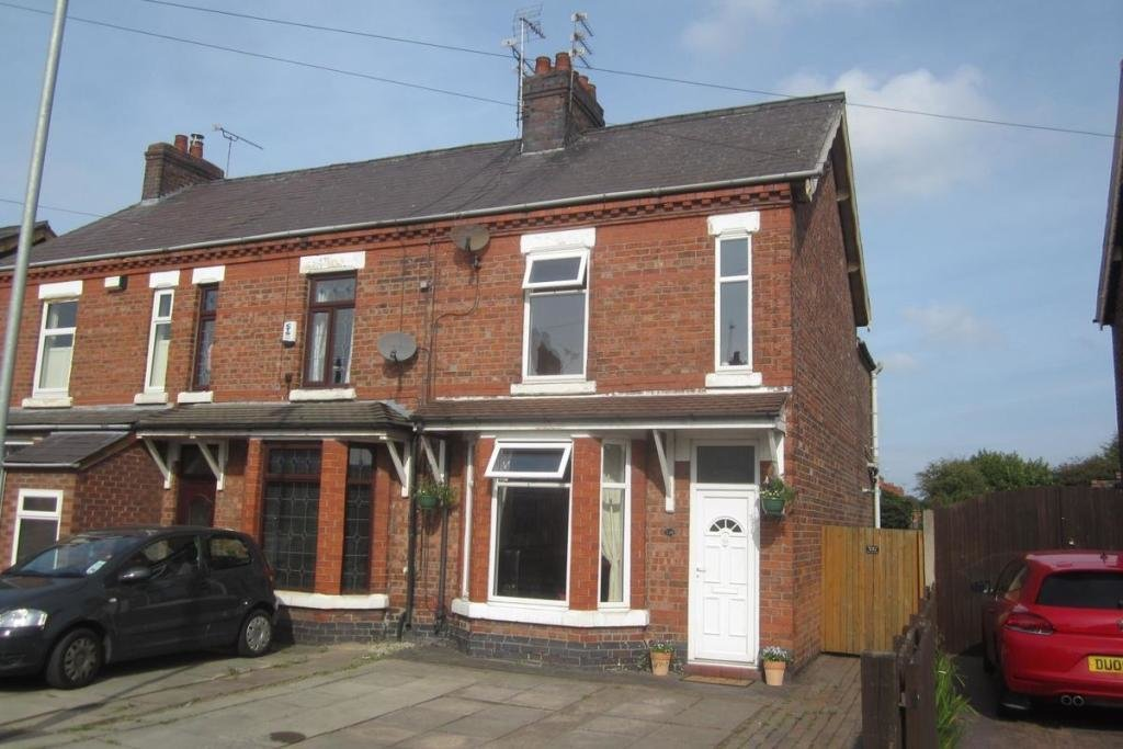 Best 2 Bedroom Semi Detached House To Rent In Bradfield Road With Pictures