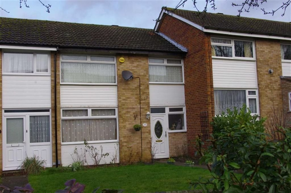 Best 2 Bedroom Terraced House For Sale In Melbourne Close St Albans Hertfordshire Al3 With Pictures