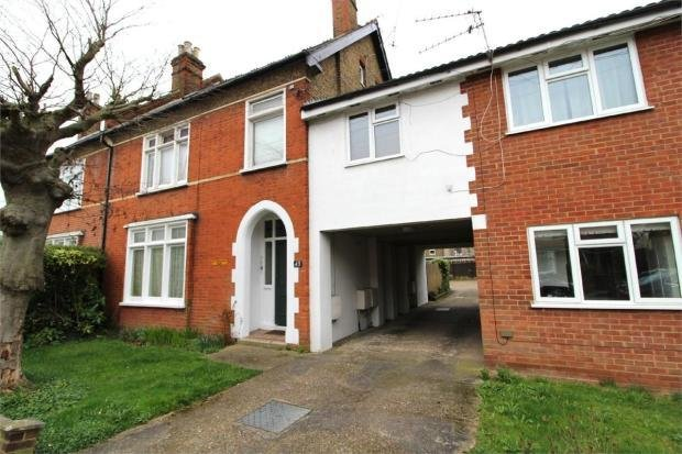 Best 1 Bedroom Flat For Sale In Canterbury Court Chaucer Road With Pictures
