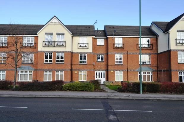 Best 2 Bedroom Property To Rent In Parkway Birmingham Great With Pictures