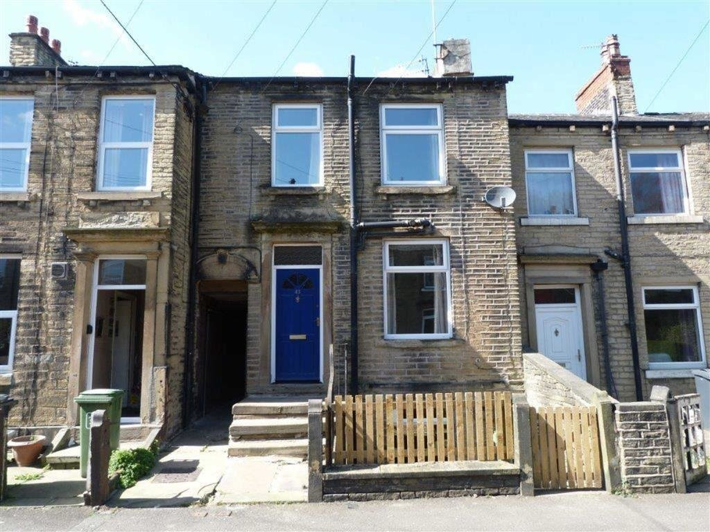 Best 2 Bedroom Terraced House To Rent In 43 Ravensknowle Road With Pictures
