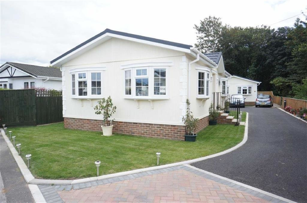 Best 2 Bedroom Park Home For Sale In Stour Park Bournemouth With Pictures