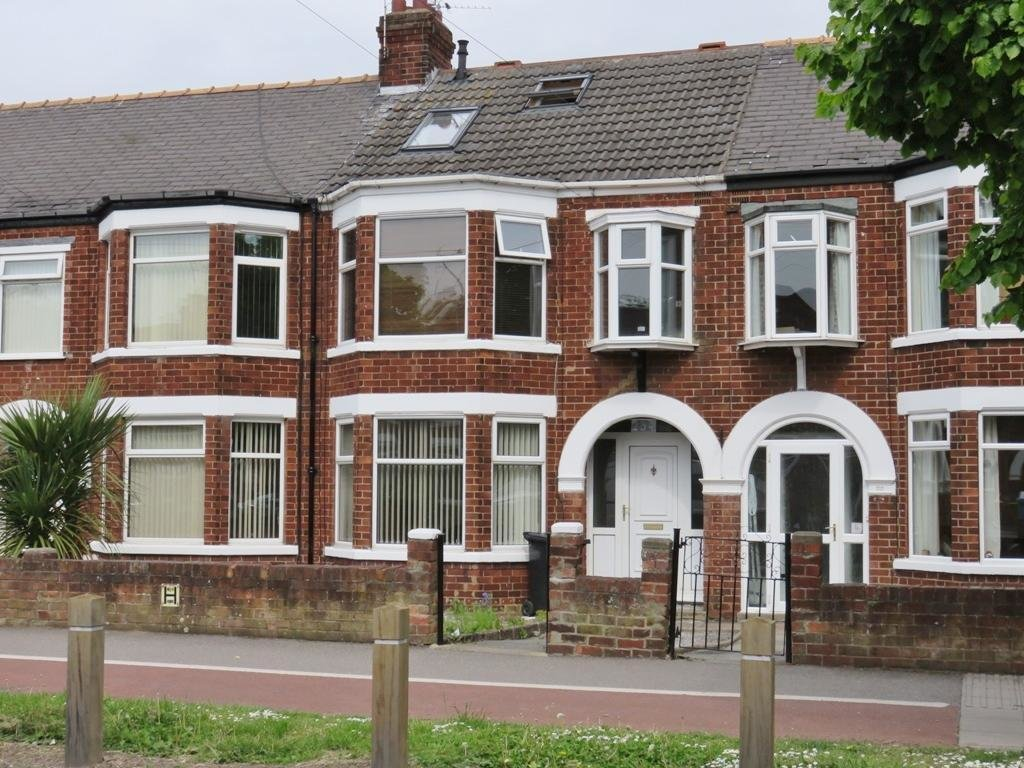 Best 4 Bedroom House To Rent In Priory Road Hull Hu5 5Ru Hu5 With Pictures
